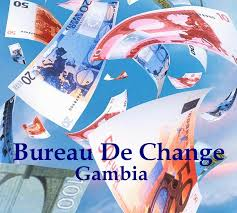 amsterdam foreign exchange bureau gambia ltd
