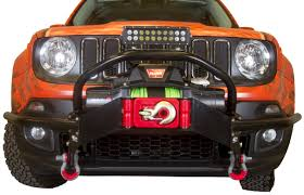jeep winch bumper daystar driven by design