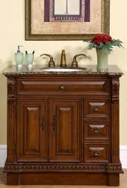 Bathroom Cabinet For Sink by 30 Inch To 48 Inch Vanities Single Bathroom Vanities Single
