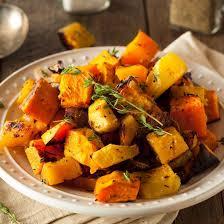topinambour recette cuisine recette poêlée de carottes et de topinambours au thym facile rapide