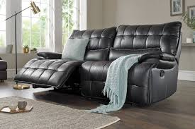 4 Seat Reclining Sofa by Recliner Sofas Corners And Chairs In Leather And Fabric Sofology