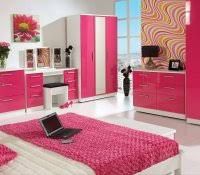 Amazon Com Modern Teen Girls by Teenage Bedroom Furniture With Desks Modern For Teenagers Compact