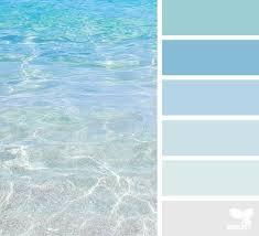 best 25 coastal color palettes ideas on pinterest coastal