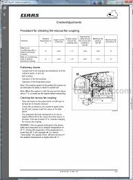claas renault ares 547 557 567 577 617 657 697 repair manual