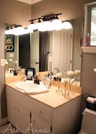 Builders Grade Bathroom by Mirrormate Review Ask Anna