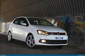 volkswagen polo black modified ausmotive com volkswagen polo gti u2013 australian pricing u0026 specs
