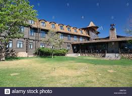 el tovar hotel south rim grand canyon national park arizona