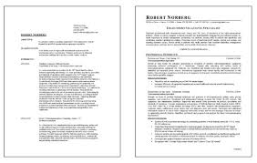 Resume Title For Software Engineer Resume Example