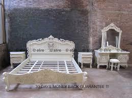 Ebay Used Bedroom Furniture by U0026gt Bedroom Set U0026lt Any Size Super King Double White Black Cream