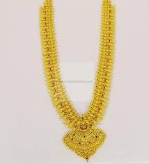 gold haram sets gold necklace heavy bridal mango haram bridal temple haram