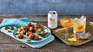 singha cuisine a recipe for singha s fishcakes with ajut relish by andy
