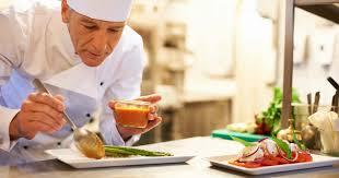 cuisine de chef formation de restaurateur