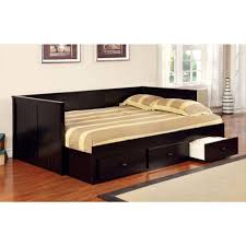 Daybed With Storage Underneath Daybeds Daybeds With Storage Underneath How To Build Daybed