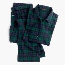 vintage sleeve pajama set s pajamas sleepwear j crew
