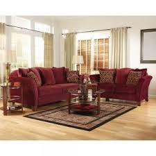 Burgundy Living Room Set Decorating With Burgundy Furniture Molly Burgundy Living Room