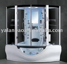 bed bath charming steam bathtub shower combo with steam system charming steam bathtub shower combo with steam system hardware for bathroom design