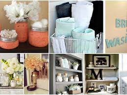 Diy Bathroom Decorating Ideas by Bathroom Decor Bathroom Wall Decorating Ideas Awesome Bathroom