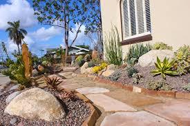 Succulent Rock Garden by Deeter Buckner Design One Of My Gardens After The Rain