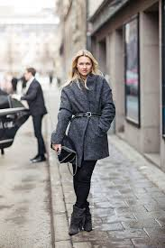 6 fashion tips for really cold winter weather stylecaster