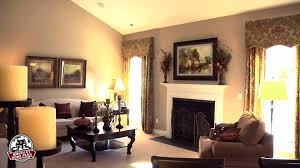 home place interiors america s home place the oakwood model tour youtube