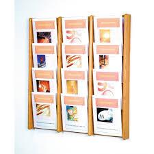 Decorative Toilet Paper Storage Furniture Cute Magazine File Ikea Wall Mounted Rack Folder