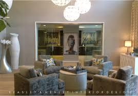 beasley u0026 henley interior design completes design for hines 1377