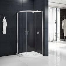 900 Shower Door Merlyn Mbox 2 Door Quadrant Shower Enclosure 900 X 900mm Mb2q900