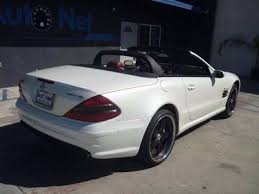 2004 mercedes sl55 amg specs used 2004 mercedes sl55 amg 493 hp amg wrapped at auto