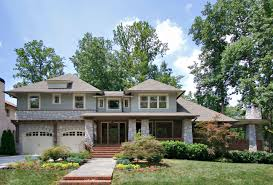 architecture choosing exterior paint color for craftsman style