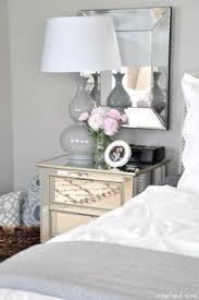 6 great nightstands hollywood regency regency and dark