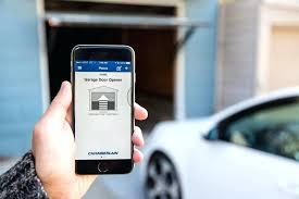 android garage door opener chic remote garage door opener app that eye cathcing with free