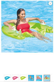 Inflatable Pool Target Shareitsaturday Our Favorite Pool Float For Less Than 10 U2013 The