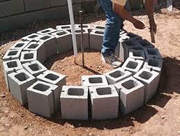 gas pit glass pit glass installation pit glass rocks