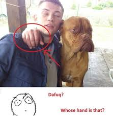 Dafuq Meme Images - dafuq whose hand is that jpegy what the internet was meant for