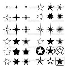 great types of star tattoos to check out before getting inked