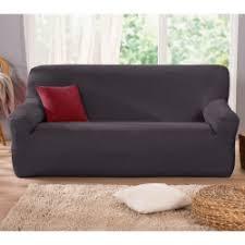 housse extensible pour fauteuil et canapé housse gaufrée bi extensible canapé d angle blancheporte