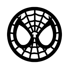 spider man logo cliparts free download clip art free clip art