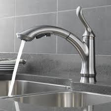 touch kitchen faucet bathroom modern delta touch faucet for your kitchen and bathroom