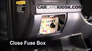2001 hyundai elantra fuse diagram interior fuse box location 2001 2006 hyundai elantra 2005