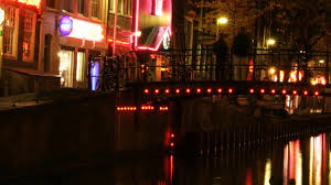 What Is The Red Light District The Best Sights Attractions And Things To Do In Amsterdam