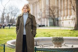 must have fall trench coats under 100 allure