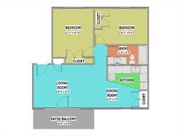 condominium marion in floor plans at williamsburg manor
