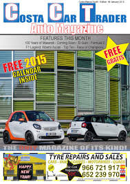 cct january 2015 by costa car trader issuu