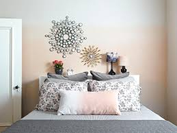 how to paint an ombre wall hgtv