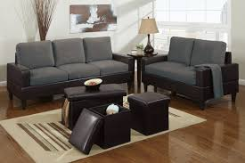 Gray Microfiber Sectional Sofa by Furniture Gray Microfiber Couch Grey Tufted Sofa Grey
