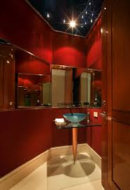 Modern Powder Room 100 Best All About U0027powder Room U0027 Images On Pinterest Bathroom