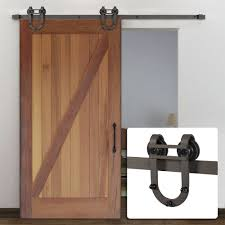 Barn Door Closet Hardware by Antique Closet Sliding Door Track And Rollers Roselawnlutheran