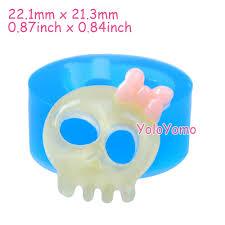 halloween ceramic molds popular resin skull molds buy cheap resin skull molds lots from