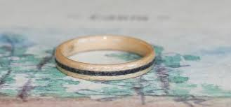 touch wood rings wear the warmth of wood winter solstice and trees and rings