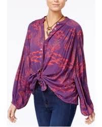 purple silk blouse snag this sale 44 free metallic blooms printed